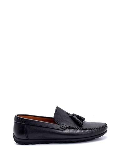Derimod Erkek Ayakkabı(825) Casual Siyah